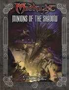 Midnight: Minions of the Shadow