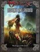 Midnight: Destiny and Shadow