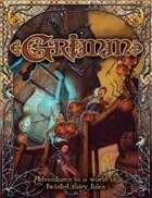 Grimm: Core Rulebook