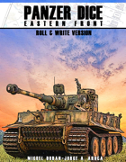 THE PANZER DICE Eastern Front R&W Version