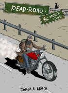DEAD ROAD: THE MOTOR CLUB