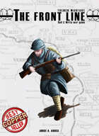 THE FRONT LINE: Trench Warfare R&W