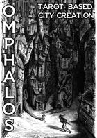 Omphalos - Tarot-Based City Creation