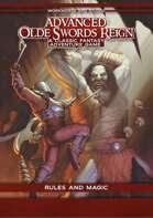 Advanced Olde Swords Reign  [BUNDLE]
