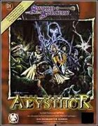 Tomb of Abysthor