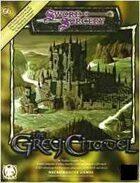 The Grey Citadel
