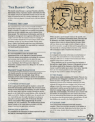 The Bandit Camp - A One-shot Adventure for 5e