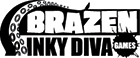 Brazen Inky Diva Games