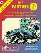 BaF - Panther