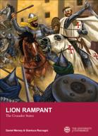 Lion Rampant: The Crusader States
