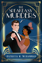 The Speakeasy Murders