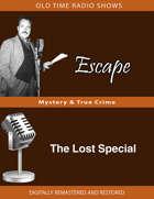 Escape: The Lost Special