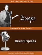 Escape: Orient Express