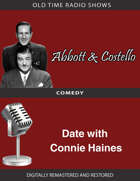 Abbott and Costello: Date with Connie Haines
