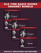 Dragnet [BUNDLE]