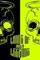 Lands of Legends - Holy