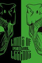Lands of Legends - Primeval