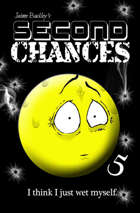 Second Chances (Chronicles of a Hero Book 5)