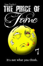 The Price of Fame (Chronicles of a Hero Book 7)