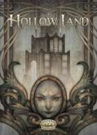 Hollow Land - Quickstart Guide - For Players