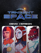 Tangent Space RPG - Demo Version