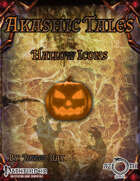 Akashic Tales: Hallow Icons