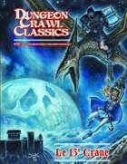 Dungeon Crawl Classics (French) #05 : Le 13e crâne