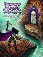 Dungeon Crawl Classics JDR (French)