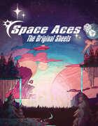 Space Aces: TOS (The Original Sheets)