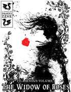 Villainous Volume I, The Widow of Roses - Campaign BBEG