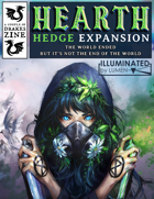 HEARTH: A Post-Apocalypse Fey Campaign Expansion for HEDGE