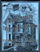 Entr'acte Club Archives Volume 1: Booth Merlin, Cryptomusicologist