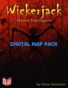 Wickerjack (Digital Map Pack)