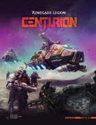 Renegade Legion: Centurion (Beta 2.1)