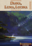 Diana, Luna, Lucina (pf2e)