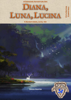 Diana, Luna, Lucina (5e)