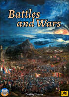 Battles and Wars