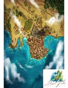 Dubrovnik (Color)