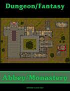 Benedictine Abbey / Monastery