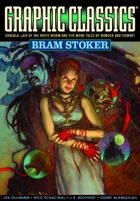 Graphic Classics Volume 07: Bram Stoker