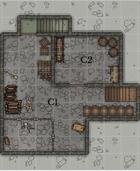 Velos Manor Maps w/ grid