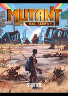 Mutant: Rok zerowy - Starter