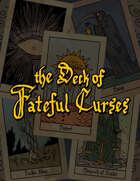 The Deck of Fateful Curses