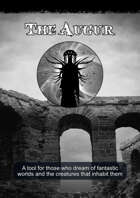 The Augur Supporter Edition: A VTT for Ironsworn