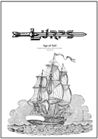 LURPS - Age Of Sail