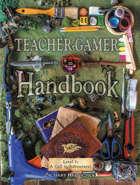 Teacher Gamer Handbook