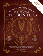 The Game Master's Book of Random Encounters Digital Map Pack