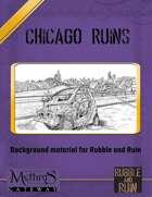 Chicago Ruins