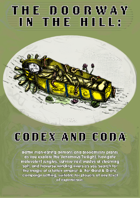 The Doorway in the Hill: Codex and Coda