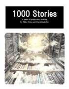 1000 Stories